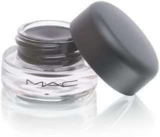 MAC Fluidline Eye Liner Gel Blacktrack