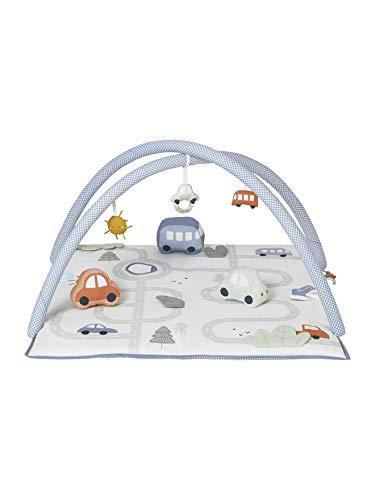 VERTBAUDET Baby Activity-Decke,Kleine Autos