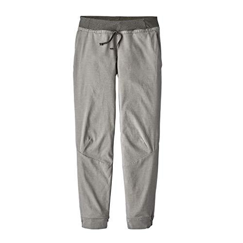 Patagonia Damen W's Hampi Rock Pants, Feather Grey, S