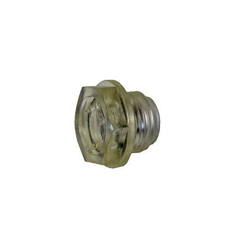KRÄNZLE-420181 Öl-Schauglas M 18x1,5