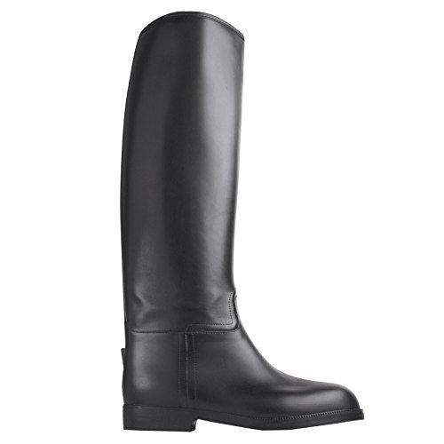 WALDHAUSEN ELT Reitstiefel Comfort, XWS, Schuhgrösse 38: Weite= 42 Höhe= 39, schwarz