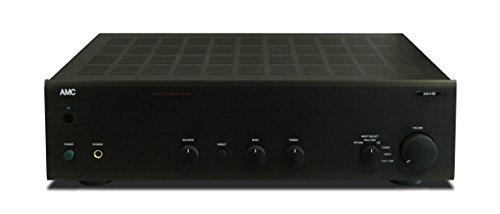 AMC XIA 100 - Stereo Vollverstärker, mit Phono 2x100W an 8 Ohm