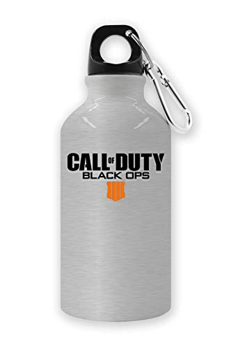 ShutUp COD BO4 Tourist Wasserflasche