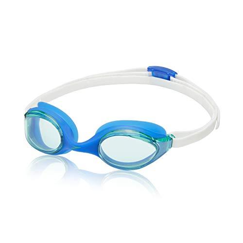 Speedo Unisex-child Swim Goggles Junior Hyper Flyer Ages 6-14