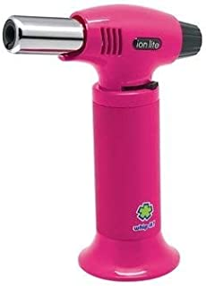 Whip-it! Ion Lite-10R Cream Torch, 2 pounds, Pink`