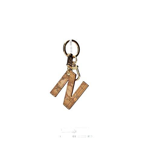Porte-clés Alviero Martini 1 ^ Classe | Lettre N | En ligne Geo classique | P00N60000010