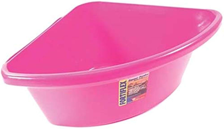 Corner Feeder Hot Pink 24 Quart