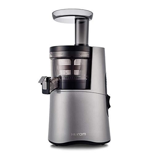 Hurom 1extractor de zumo Hurom Serie H-AA tercera generación, gris