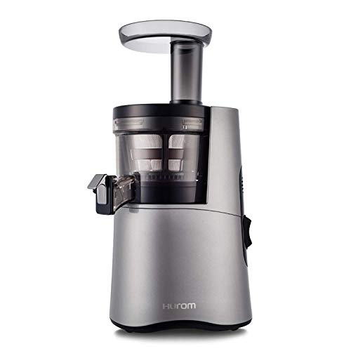 Hurom Extractor H-AA Third Generation Color Silv