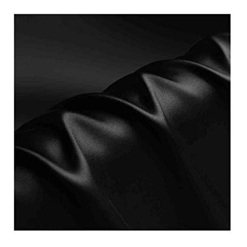 yankai effen 100% katoen geweven stof doek zijde effen kleur kleding shirt jurk vaste breedte 150CM niu