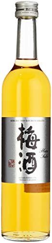 Fukuju Sake-Likör Pflaumen (1 x 0.5 l)