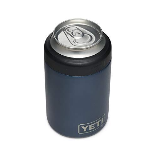 YETI(イェティ) ランブラー 12オンス コルスター 保冷用缶ホルダー 標準サイズの缶用