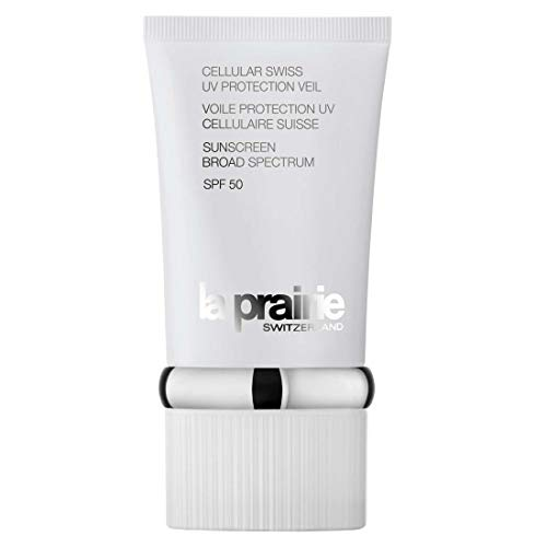 La Prairie Cellular Swiss Uv Protection Veil Spf50 50 Ml 1 Unidad 50 ml