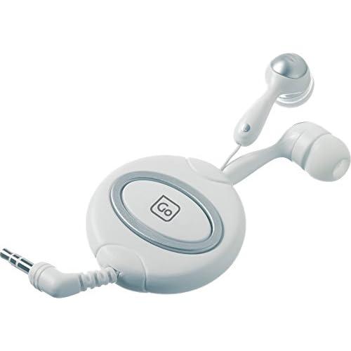 Design Go 911 Ritrattore di Cuffie, Bianco Sporco