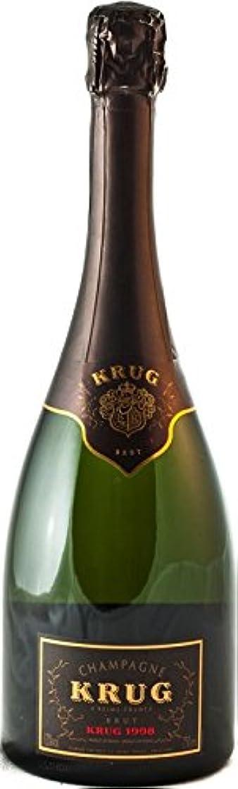 Krug champagne vintage 2002 B01GPWYHWI