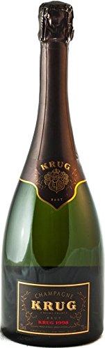 KRUG Champagne Vintage 2002