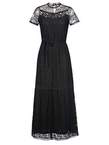 Vive Maria Dis Oui Dress Black, Größe:M