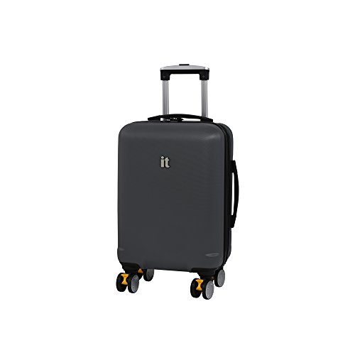 it luggage Dexterous Maleta, 56 cm, 47 liters, Gris (Charcoal Grey)