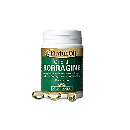 olio borragine