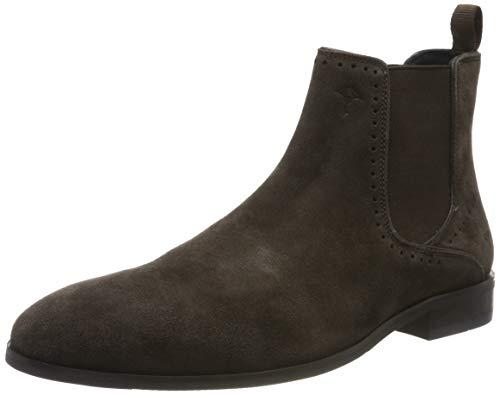 Joop! Herren kleitos Boot mfe 2 Klassische Stiefel, Braun (Darkbrown 702), 40 EU