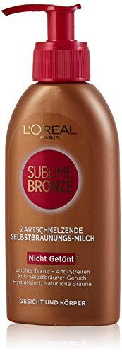 L'Oréal Paris Sublime Bronze Bild