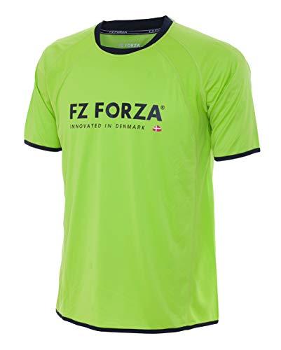 FORZA Larry Men Shirt - Grün, XL