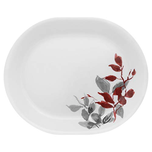 Corelle Coordinates Boutique Kyoto Leaves 12.25