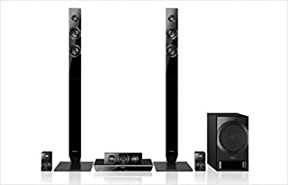 Panasonic 5.1 3D Blu-ray Home Theatre System [SC-BTT460GSK]