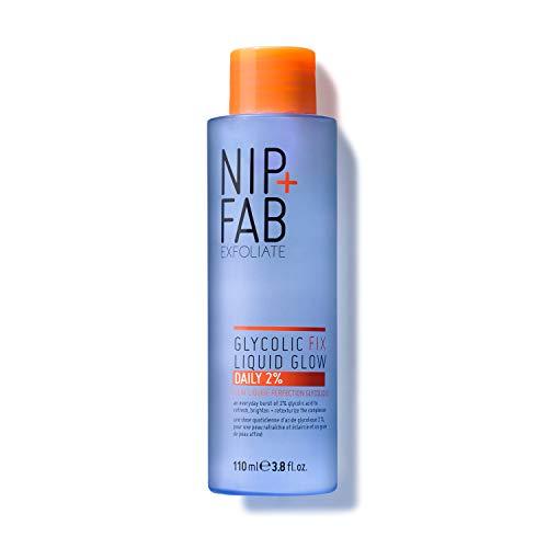 Tonique quotidien Nip+Fab glycolic 2%