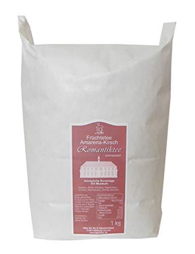 Hiller Aromatisierter Früchtetee Amarena-Kirsch 1 kg