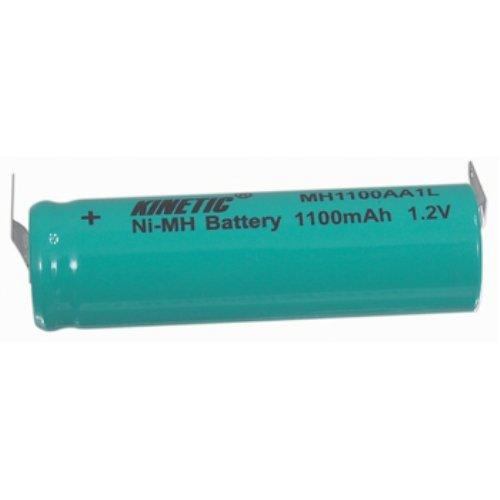 NiMH Batterie 1.100mAh