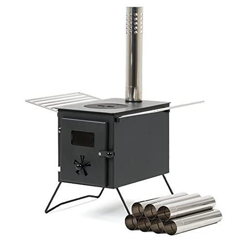 CampFeuer ZO2