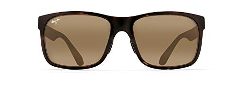 Maui Jim Red Sands Sunglasses Polarized Matte Sunglasses for 160.99