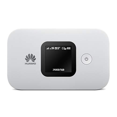 Huawei Technology Ltd - LTE de Huawei E5577 Cat4 105Mbips - Blanco