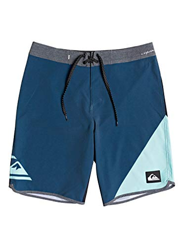 Quiksilver Highline New Wave 20