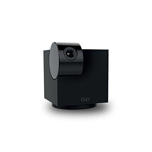 Cámara WiFi HD Rotativa 360º, DiO - 1080P, 2MP cGeo-Fencing DIOCAMRI01