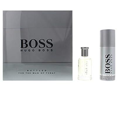 BOSS Bottled homme/man Set
