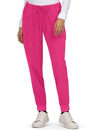 KOI Betsey Johnson Damen Aster Scrub Hose B703 -  Pink -  XXX-Large Zierlich