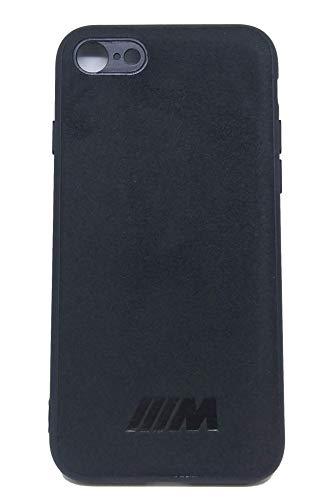 Custodia in Alcantara Gli Sport per dispositivi mobili compatibili con iPhone 7 iPhone 8 iPhone SE 2020