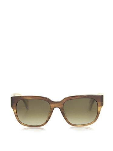 Jil Sander Sonnenbrille 723S-282 (52 mm) braun