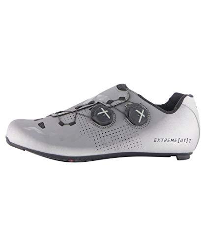 Northwave Men's Extreme GT 2 Bike Shoes, grey, EU 47