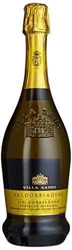 Villa Sandi Valdobbiadene Prosecco Superiore Spumante DOCG Extra Dry extra dry (0,75 L Flaschen)