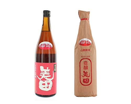 Mii No Kotobuki Biden Year Aged Sake Sake - 720 Ml