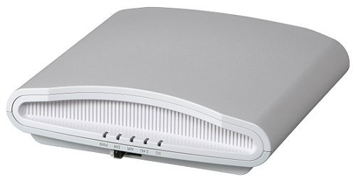 Ruckus Wireless ZoneFlex R710 Dual-Band 802.11ac Wave 2 Access Point (4x4:4 Streams, BeamFlex, Dual Ports, 802.3af PoE, US) 901-R710-US00 (Renewed)