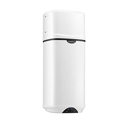 Ariston Nuos primo–Pompa calore acqua calda sanitaria Nuos primo 80verticale classe di efficienza e