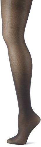 Hudson GLAMOUR 20 Strumpfhose, Feinstrumpfhose Damen 20 den Optik mit Glanz, edle durchsichtige Nylonstrumpfhose glänzend (viele Farben) Menge: 1 Paar, D:38/40
