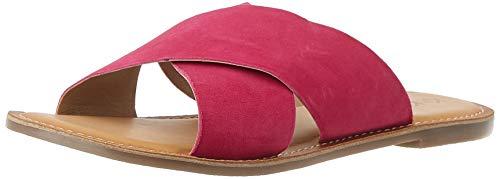 Kickers Damen Diaz-2 Pantoletten, Pink (Fuchsia 21), 39 EU