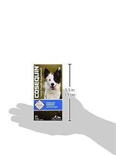 اسعار Cosequin Hip & Joint Support for Dogs - 75 Tabs
