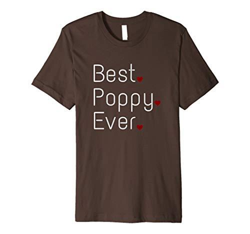 poppy merches Poppy Shirt - Best Poppy T-Shirt - The Best Poppy Ever