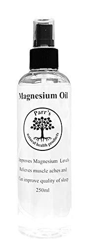 Magnesium Oil - 250ml